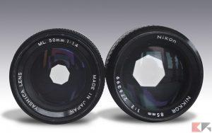 diaframma - esposizione fotografica