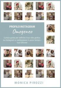 copertina guida profilo Instagram Omogeneo