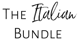 The Italian Bundle