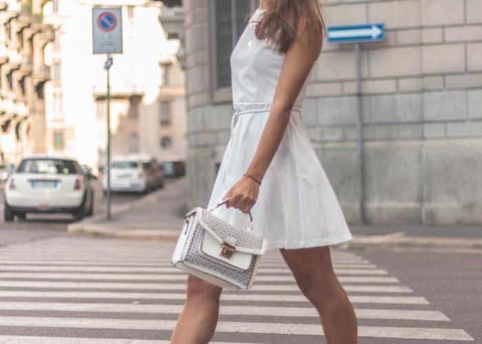 partecipare alle sfilate della milano fashion week