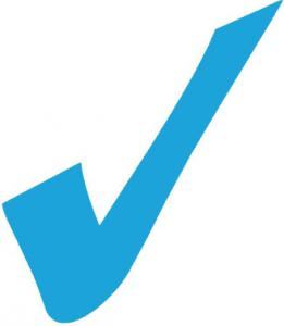 spunta blu