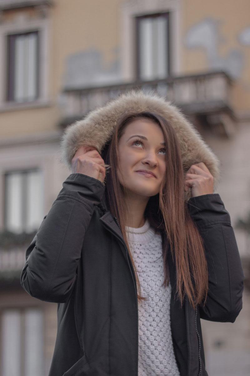 Monica Pirozzi Milano