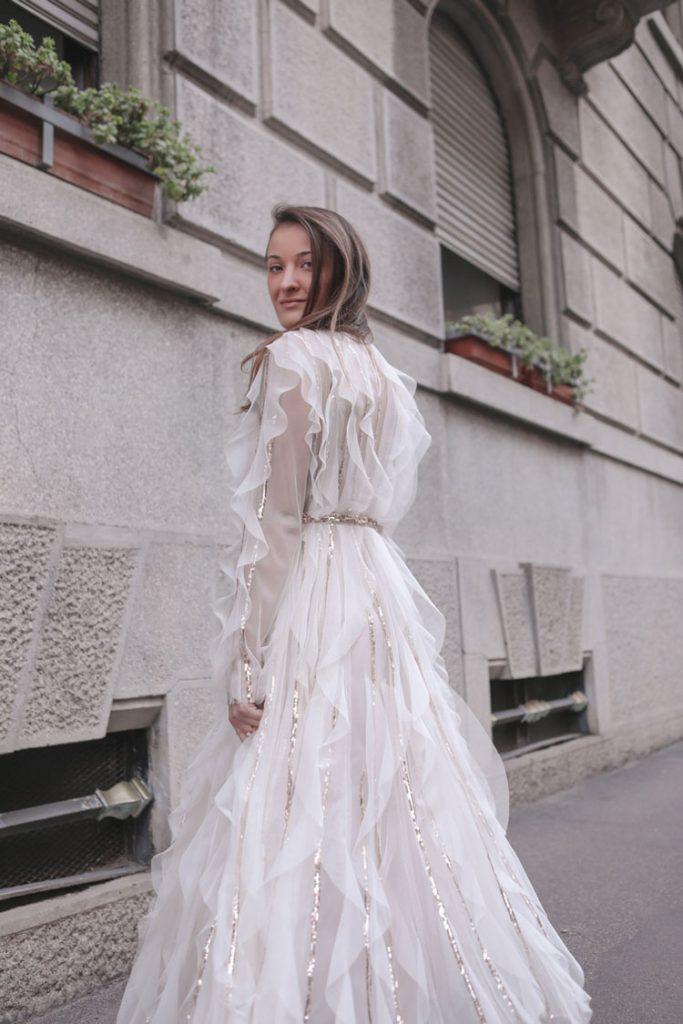 Collaborare con i brand alla Fashion Week di Milano