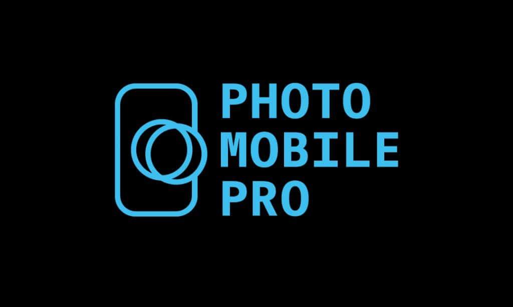 Photo Mobile Pro Logo