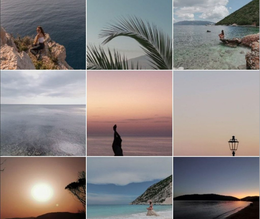 Profilo Instagram Omgoeneo Metodo Vysuallyou